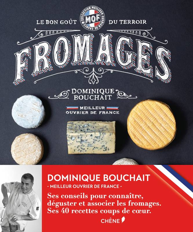 Fromages Dominique Bouchait MOF